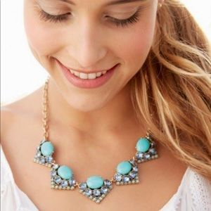Stella & dot- Rory blue